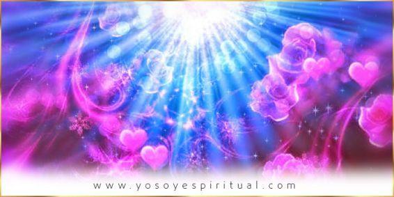 Yo soy el espíritu de amor   Decreto