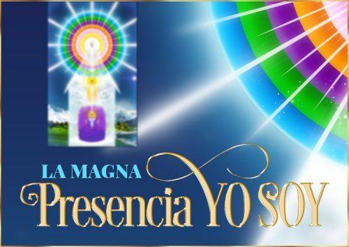 Magna Presencia YO SOY | Imagen