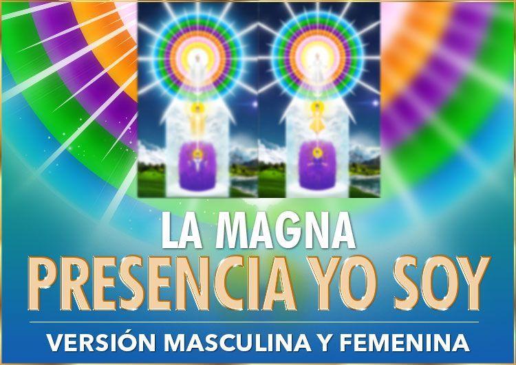 Imagen   Magna Presencia YO SOY 2 x 1