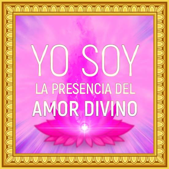 Meditación de Amor con el Arcángel Chamuel | Rayo Rosa