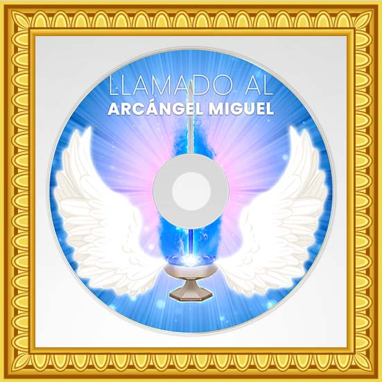 Invocación de Protección al Arcángel Miguel y su Espada de Fuego Azul