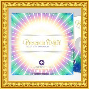 Magna Presencia YO SOY | VIDEO de Limpieza Mental
