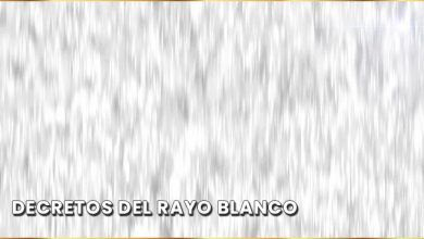 Meditación del Rayo Blanco - Miércoles