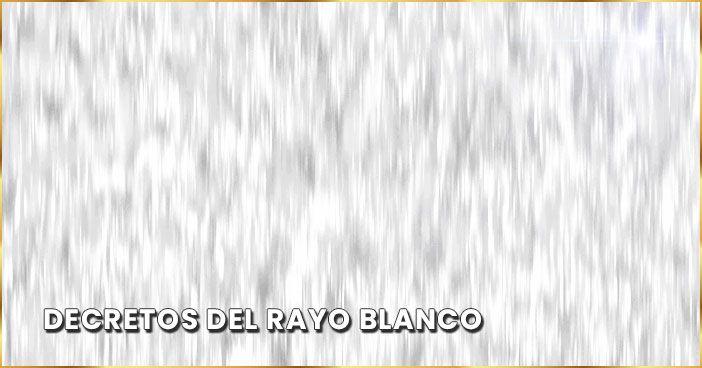 Photo of Meditación del Rayo Blanco – Miércoles