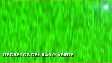 Photo of Meditación del Rayo Verde – Jueves