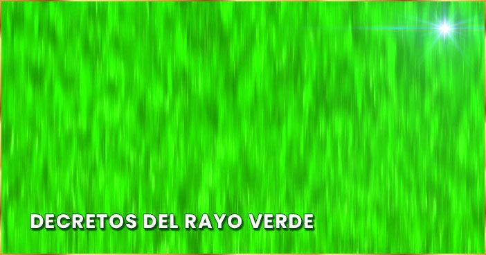 Meditación del Rayo Verde - Jueves - Hilarión - Madre María