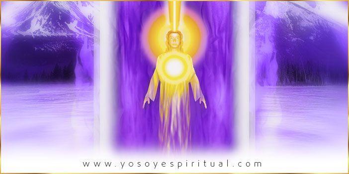 Invocación de la Llama Violeta | Decreto