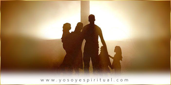 Photo of Energía de Padres, Madres e Hijos | Saint Germain