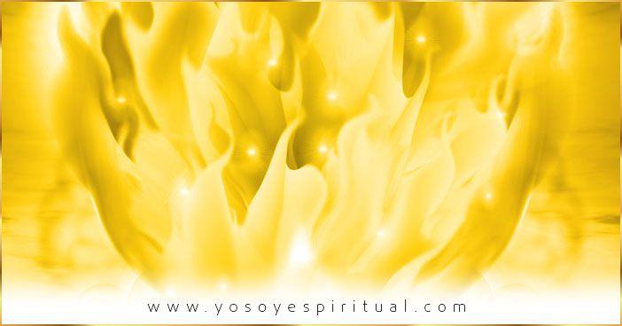 Pedido de iluminación | Invocación