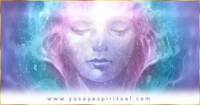 Agradecimiento al espíritu cósmico de la constancia