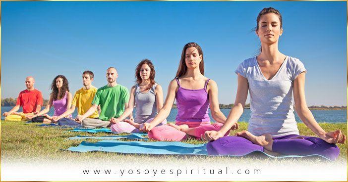 Meditar en grupo potencializa su energía | Amado Himalaya