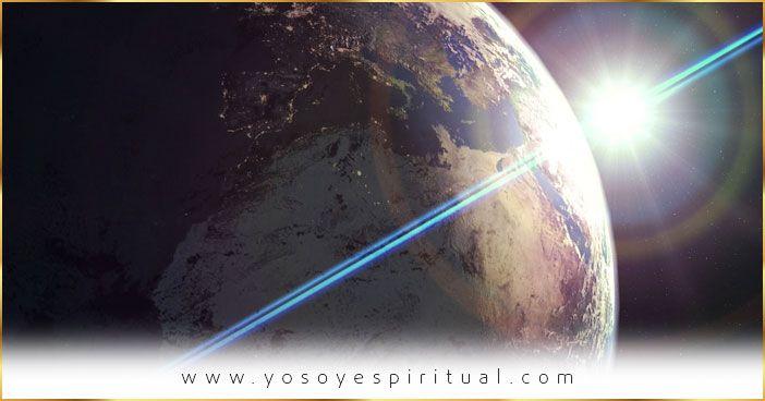 Ejercicio efectivo para bendecir el planeta | Pablo el Veneciano
