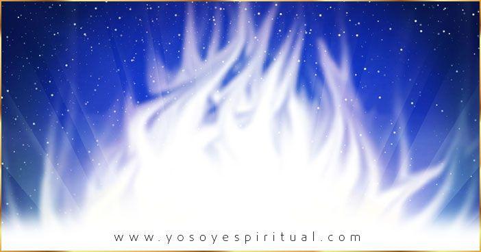 Llamado por la llama de la resurrección | Invocación
