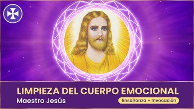 Photo of Limpieza del cuerpo emocional | Jesús