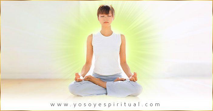 Sanarse a sí mismo con la meditación | Jesús