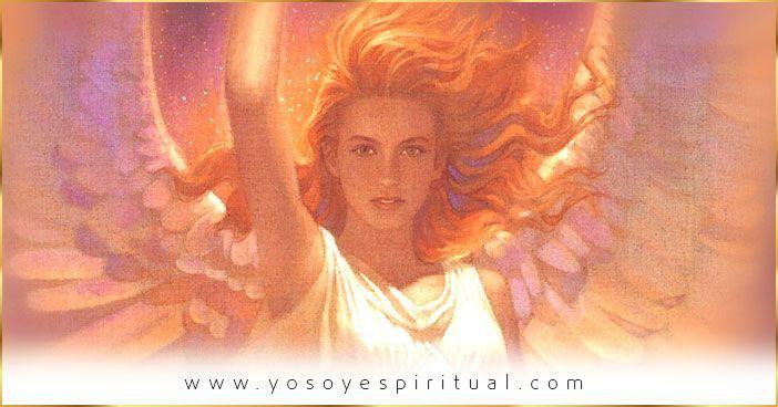 Cómo sirven los ángeles de Amor a cada hombre | El Morya