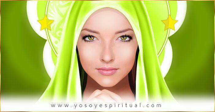Practiquen sostener el concepto inmaculado | Madre María