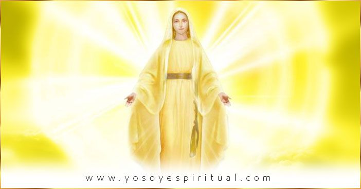 No nos ven porque aún no están preparados | Madre María