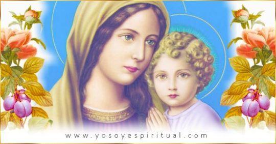 La experiencia de María antes de encarnar - Parte 2 | Madre María