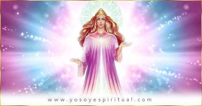 La energía solo actúa bajo su dirección auto-consciente | Madre María