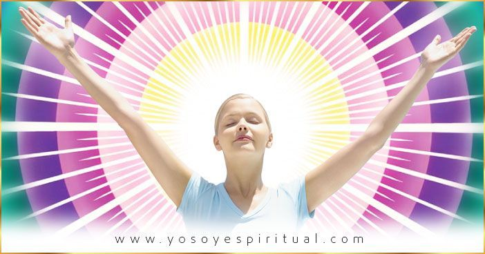 Utilicen la gloria de su Cuerpo Causal | Madre María