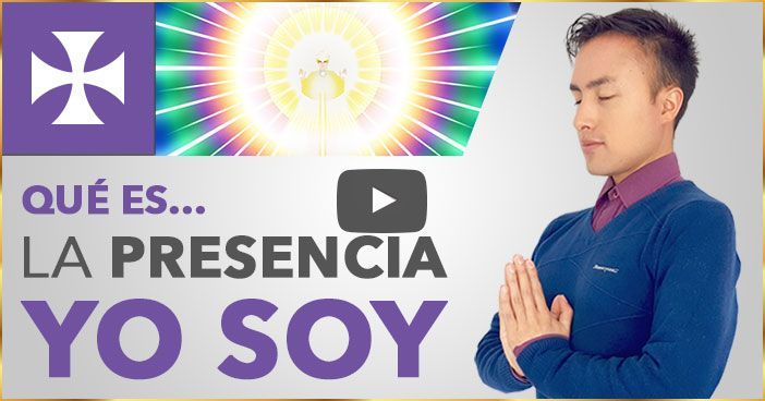 Photo of La Presencia YO SOY ¿Qué es? – Lección Espiritual No. 8
