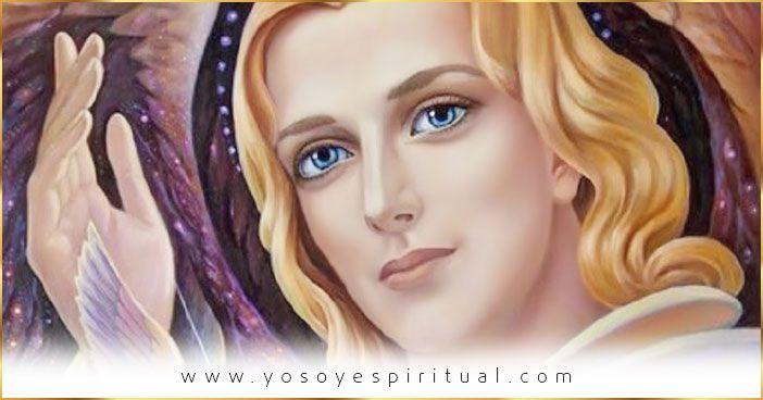 Actividad del amado Arcángel Gabriel | Madre María