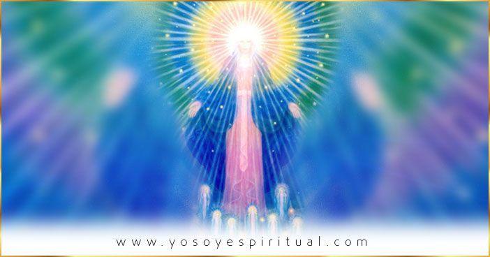 Ejercicio para Magnificar al Señor dentro de ti | Madre María