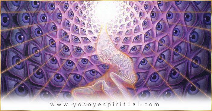 Cuando ustedes meditan, abren una puerta | Madre María