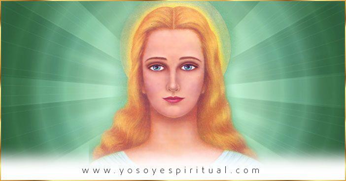 La Amada Madre María habla acerca de su ascensión