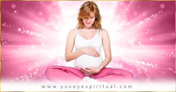 Cuidados energéticos de la mujer embarazada | Madre María