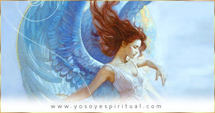 Como ser un canal de la hueste angélica | Madre María