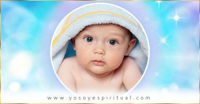 Bendición para un niño recién nacido | Decreto