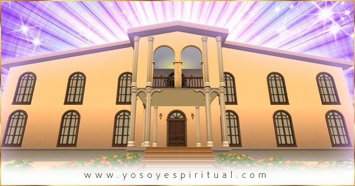 Llamado de purificación para el hogar | Invocación