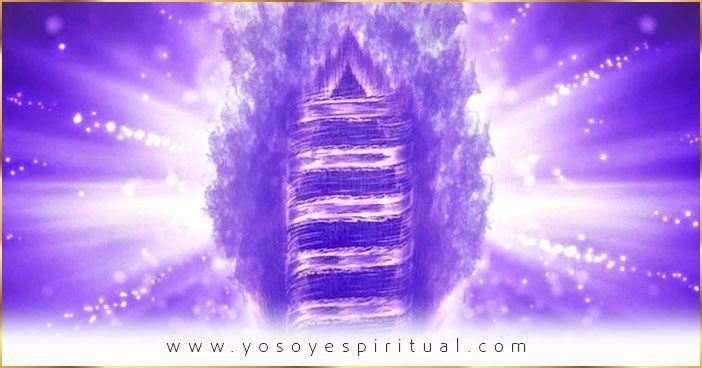 Así deben usar la Llama Violeta Consumidora | Saint Germain