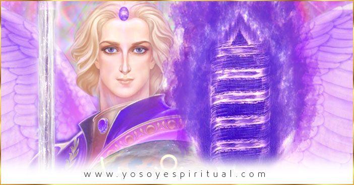 El uso correcto de la Llama Violeta | Arcángel Zadkiel