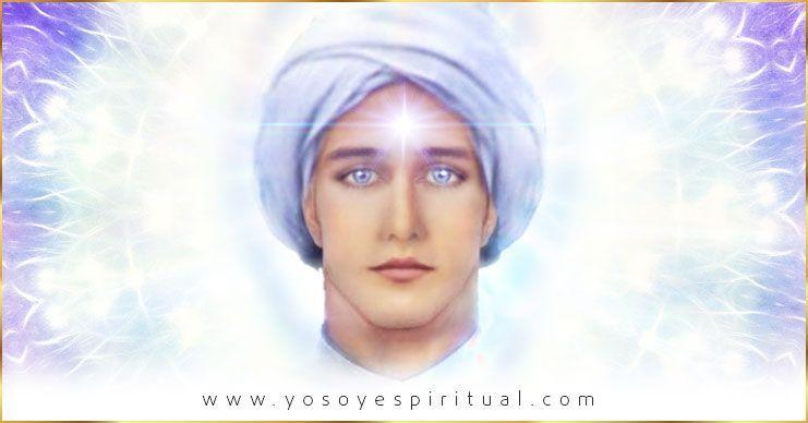 Como ser un Canal para el Espíritu Santo | Santo Aeolus