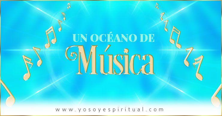 Bañarse en el océano de la Música Superior | Diosa de la música