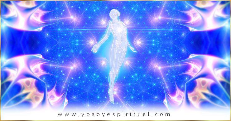 Oración vedantica a la Divina Presencia de Dios | Invocación