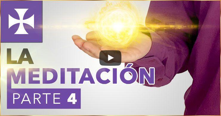 Photo of MEDITACIÓN GUIADA PARA PRINCIPIANTES – Lección 13 p.4 – Yo Soy Espiritual