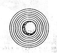 Cargas Partonicas en el mismo espacio tiempo