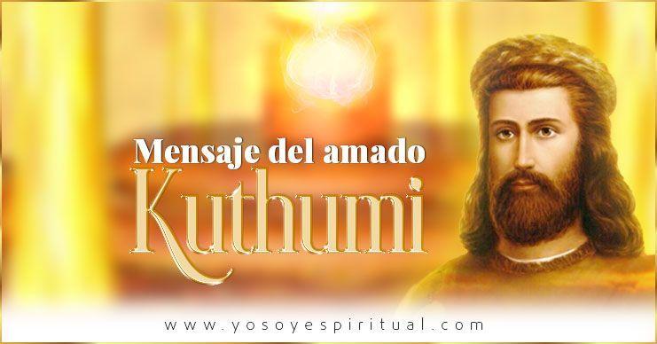 Mensaje para quienes recientemente han ingresado en este sendero espiritual | Kuthumi