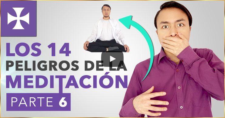 Los 14 Peligros de la Meditación | Yo Soy Espiritual