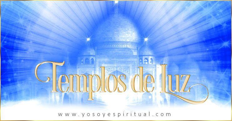 Viajando en conciencia proyectada a los Templos Etéricos | El Morya