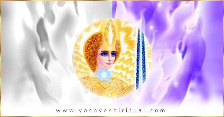 Usen las llamas de la ascensión y la transmutación | Arcángel Miguel