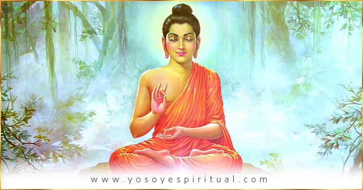 El Amado Señor Gautama - El señor del mundo