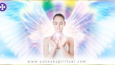 Photo of Los ángeles descienden hacia sus auras cuando los llaman a la acción