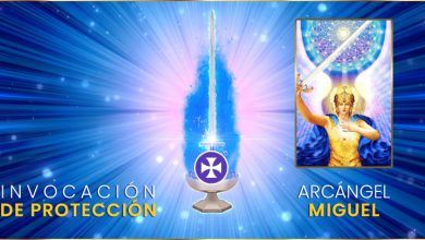 Llamado al Arcángel Miguel - Invocación de Protección - espada del arcángel miguel - Yo Soy Espiritual - Gabriel Silva
