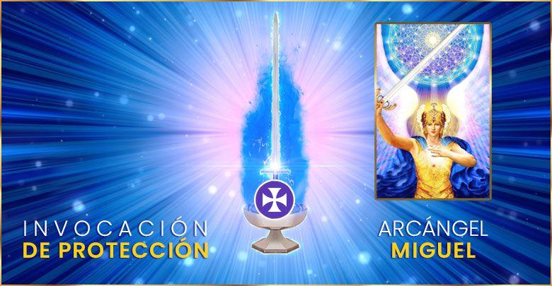 Photo of Llamado al Arcángel Miguel – Invocación de Protección