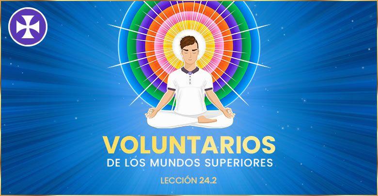 Voluntarios de los mundos superiores - Los hijos del sol - Kumaras - Sanat Kumara